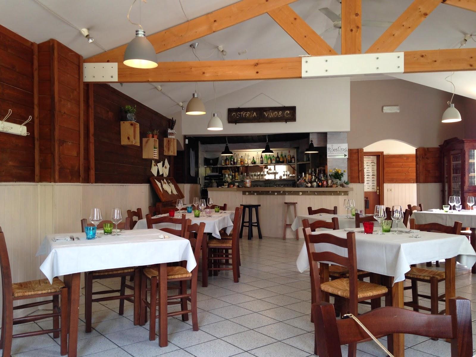 Bologna e non solo ristorante riesling griglia e cucina via thaon de revel 7 marina di - Ristorante riesling griglia e cucina marina di ravenna ra ...