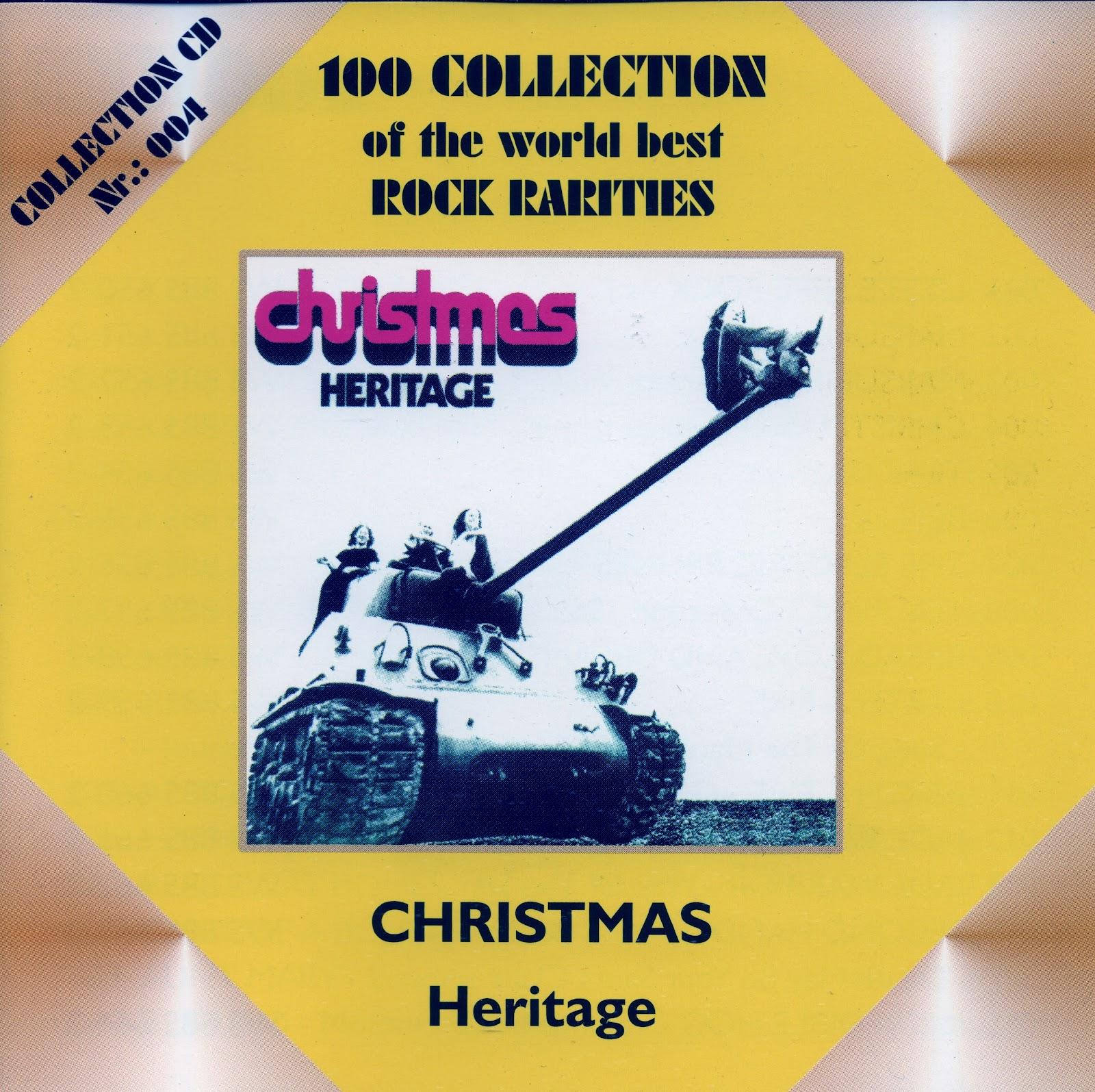 Christmas Heritage