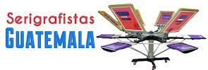 serigrafistas guatemala