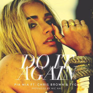 free / gratis download MP3 lagu Pia Mia feat Vhris Brown & Tyga - Do it Again