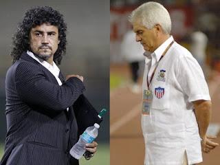 Julio Comesaña será el asistente técnico de Colombia