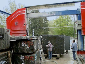giant cnc machine