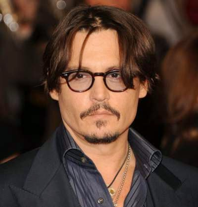 johnny-depp  Richest Actors in the World