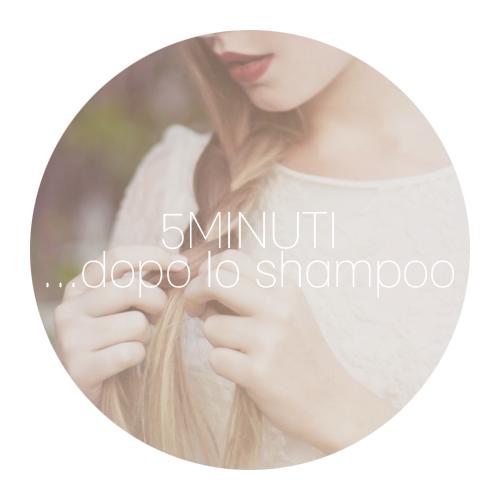 #5MINUTI my super fast beauty routine -
