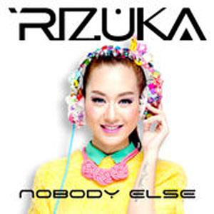 Rizuka - Nobody Else Stafaband Mp3 dan Lirik Terbaru