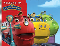 Welcome to Chuggington