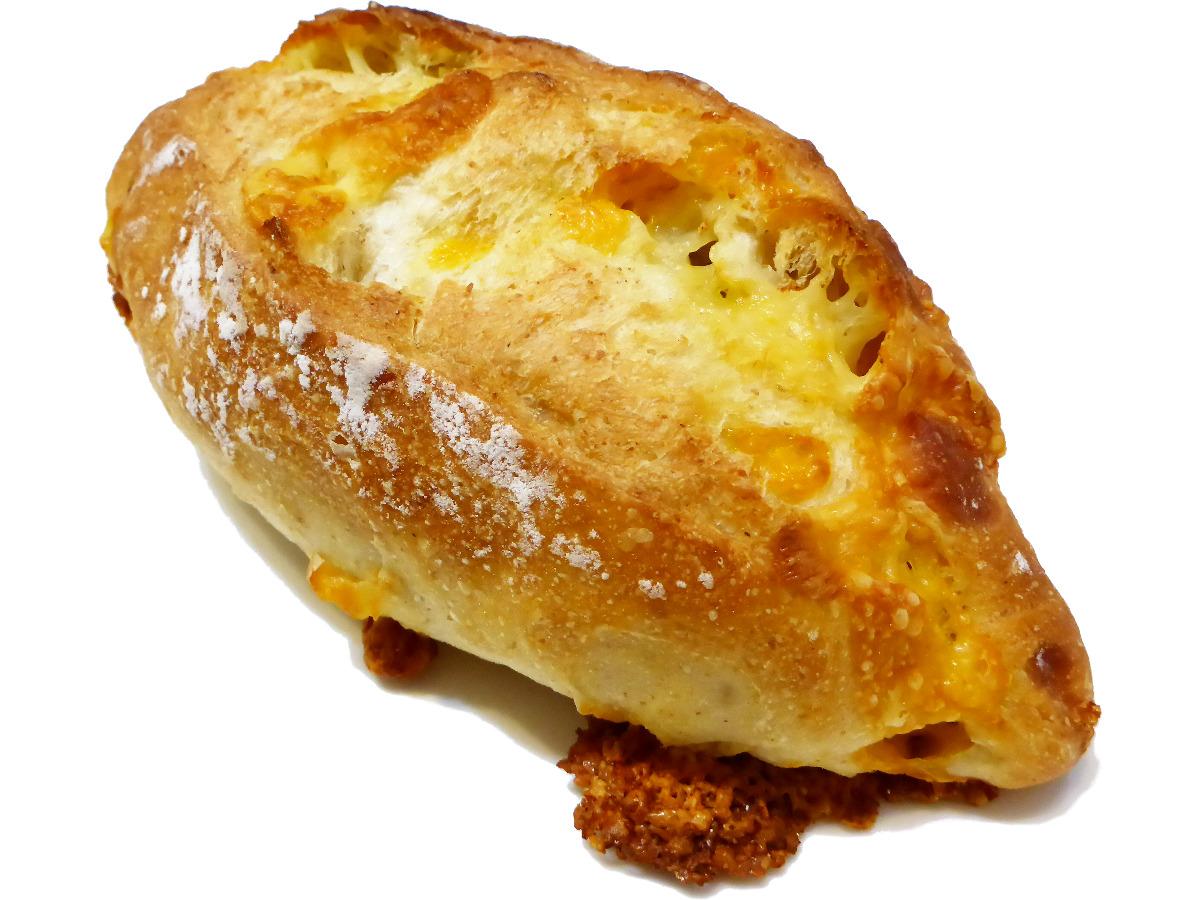 3種のチーズカンパーニュ | DONQ(ドンク)