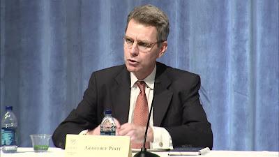 Посол США Пайетт считает коррупцию главной угрозой для Украины