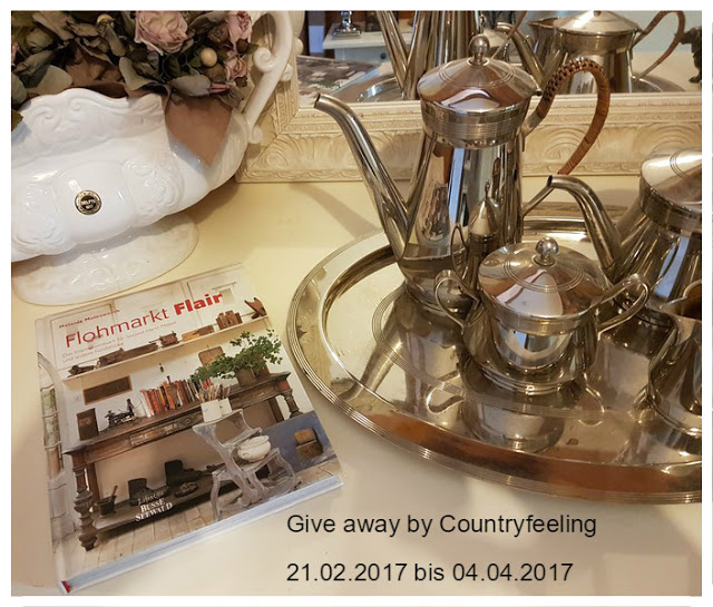 Giveaway bei Countryfeeling