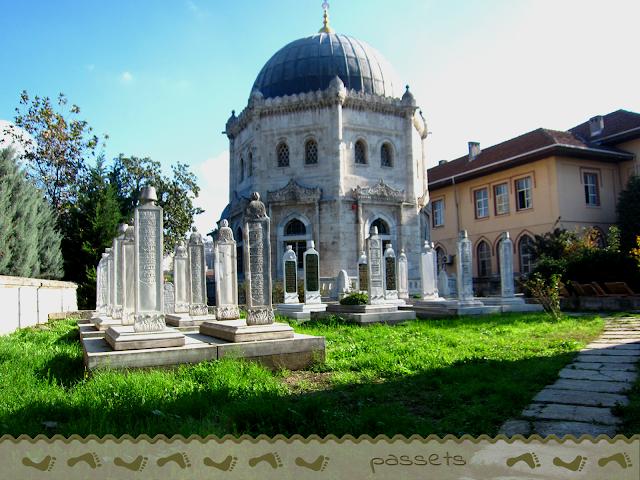 Cementerio Eyüp