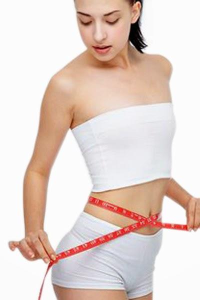 6 Trik Diet Sehat Alami Tanpa Obat