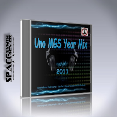 Mixa Mix- Uno MGS Year Mix\' 2011