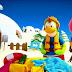 ¡Míralo ahora! Club Penguin Monster Beach Party
