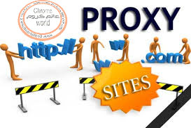 chrome proxy هدية لزوار عالم كروم