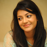 Cute kajal latest photoshoot