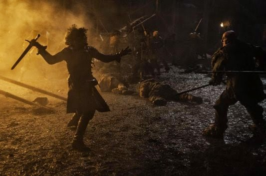game of thrones S04 E09