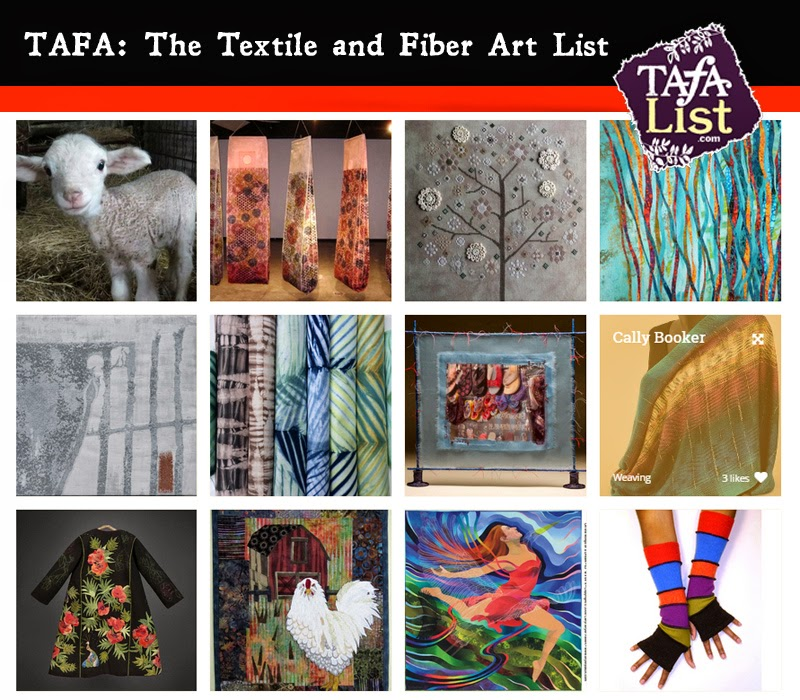 Rachel Biel-TAFA http://www.tafalist.com/blog/