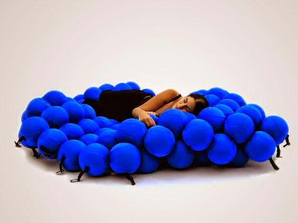 بالصور مجموعه جديدة لسراير النوم المبكترة لعام 2015