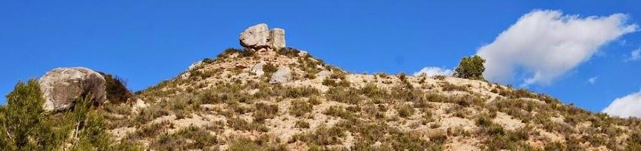 Roca de la Bruixeta