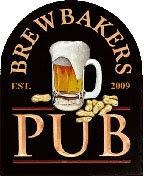 Brewbakers Restaurant & Pub