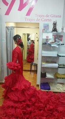 Reina Juvenil de San Roque 2015