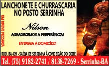 VISITE A CHURRASCARIA DO AMIGO NILSON