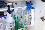 Under my sink