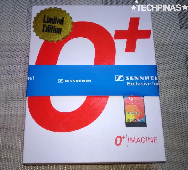 O+ Imagine, O+ Imagine Review