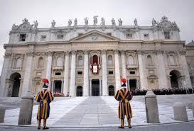 Papa Ratzinger un conservatore rivoluzionario