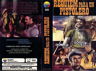 Requiem para un pistolero