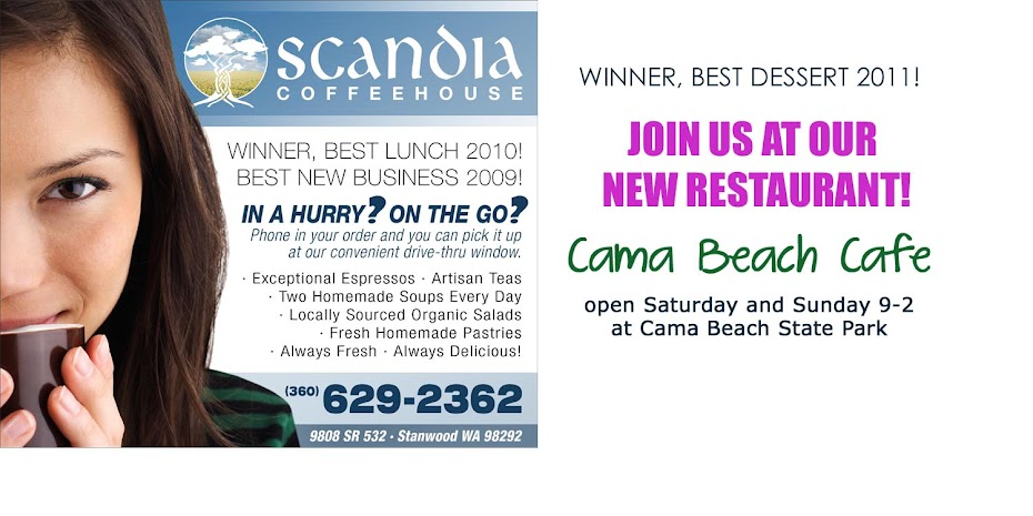 Scandia Coffeehouse
