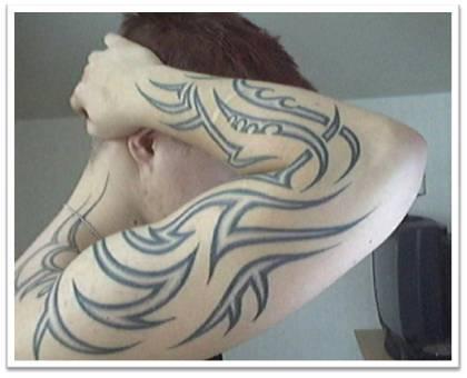 Tribal Tattoos Tribal Tattoos For Men