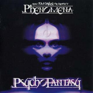 Phenomena - Psycho Fantasy (2006)