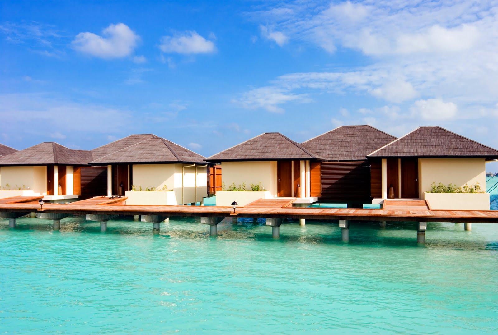Paradise Holidays Paradise Island Resort Spa Maldives