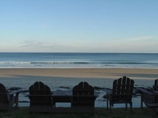 Moody Beach Vacation Rental