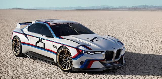 BMWとマクラーレンが新型スーパーカーの共同開発について協議中!?