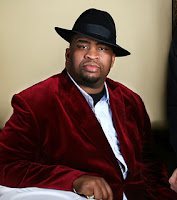 Patrice Oneal Stroke