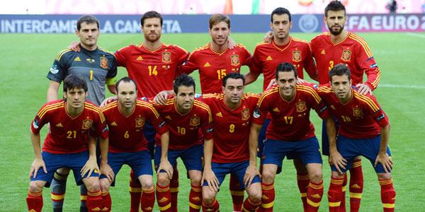 Penampilan Spanyol dan Jerman Sungguh Mengagumkan