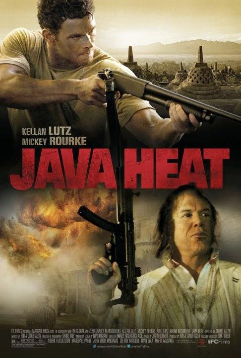 Cava Ateşi – Java Heat (Türkçe Dublaj) Full İndir