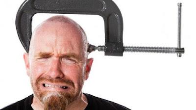Penyebab sakit kepala berkepanjangan