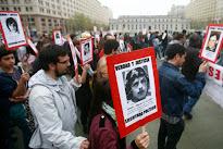 Las víctimas de Pinochet consiguen destapar archivos secretos sobre la dictadura