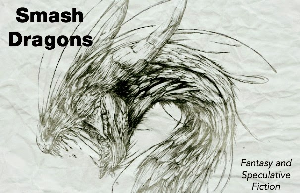 Smash Dragons