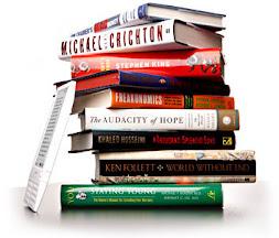 libros sugeridos como herramientas sobre los valores.
