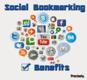 The Benefits of Social Bookmarks | http://latestgoogleupdatenews.blogspot.com/2014/03/the-benefits-of-social-bookmarks.html