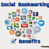 The Benefits of Social Bookmarks in Google
