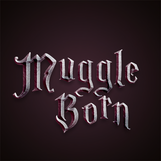 +MuggleBorn+