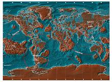 Aras Laut Baru Yang Dijangka
