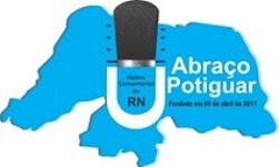 -  ABRAÇO POTIGUAR  -