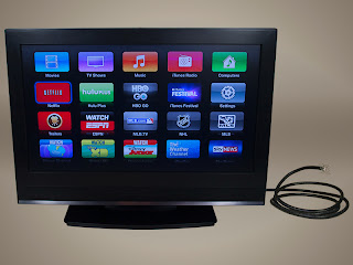 The end of premium cable TV bundles may be near.