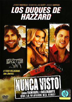 Ver Película Los duques de Hazzard Online GRatis (2005)